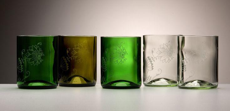 Onion glass — Qubus