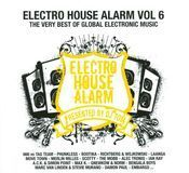 Electro House Alarm, Vol. 6 [CD]