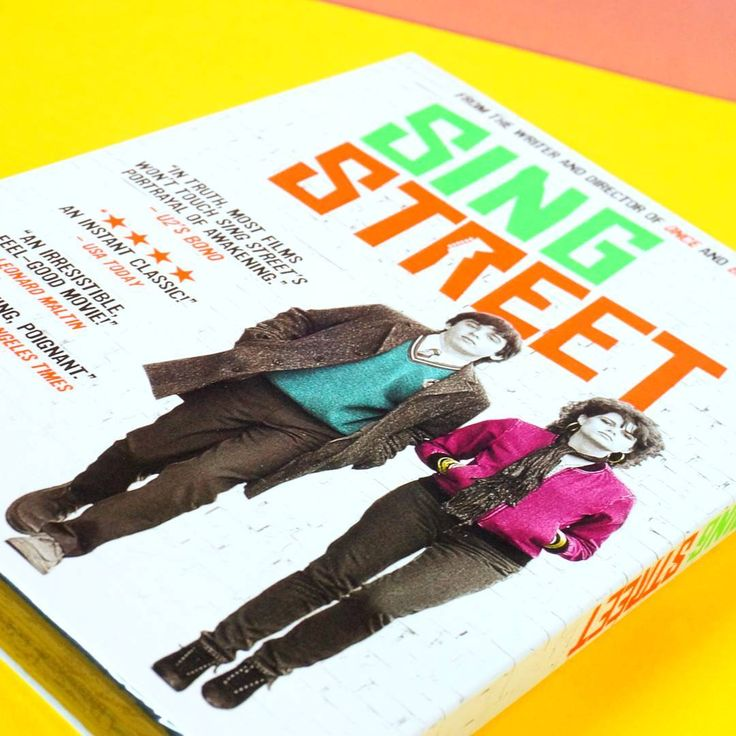 Enter to win a free Sing Street DVD, plus a $100 Sephora gift card! Enter here: http://mirror80.com/2016/08/sing-street-giveaway/  #SingStreetDVD #80s