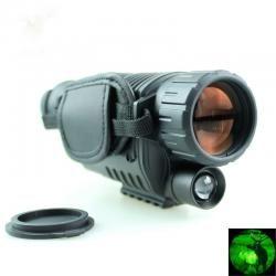 Gece görüş silah kamerası