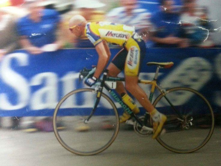 #MarcoPantani  #PersonalTrainerBologna #bici #endurance #allenamento #aerobico