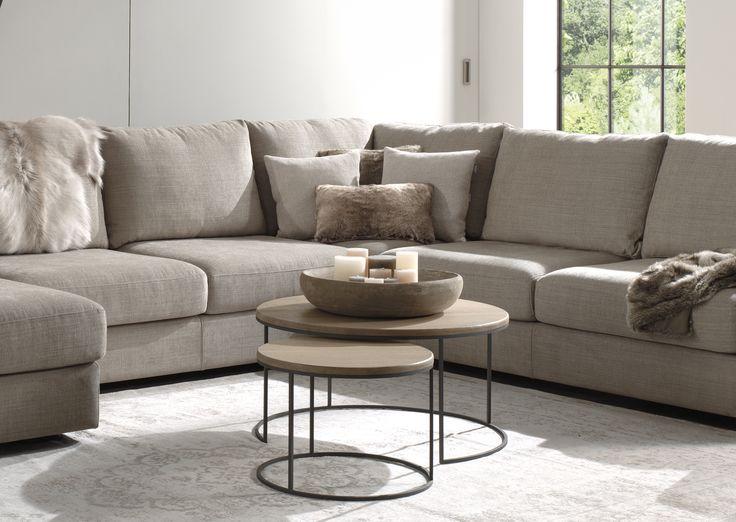 salontafels in landelijke stijl verkrijgbaar bij meubelen larridon