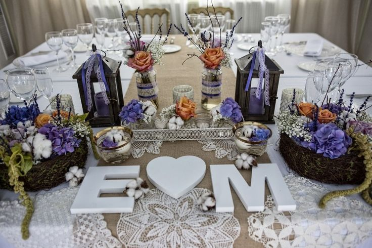 1000 images about bodas tendencias 2015 decoraci n on - Decoracion de mesa para bodas ...