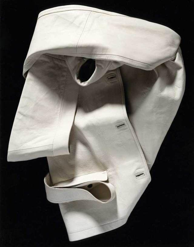 Bela Borsodi Fashion Face | Yellowtrace.
