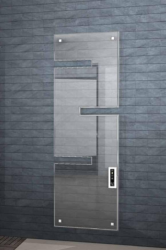 Varela Design - Radiateur VD 1803 - Electrique