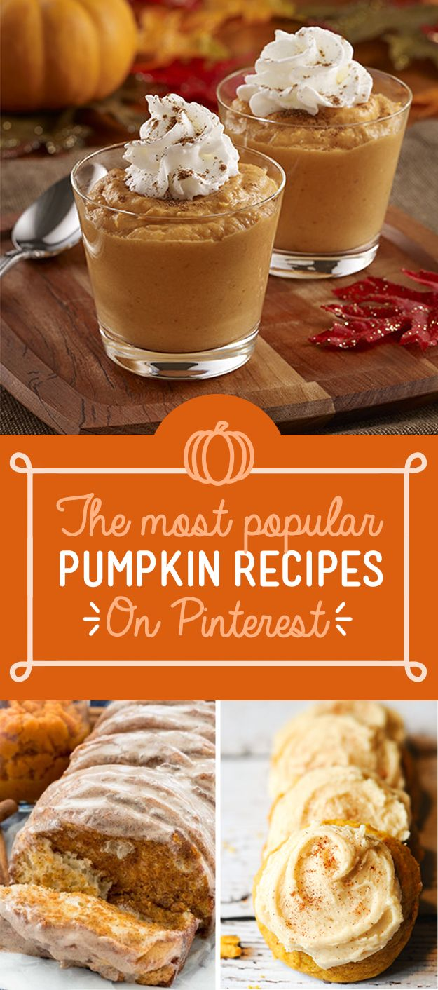 It's pumpkin season and there's no time to waste.