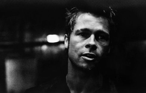Fight Club is not a film about fighting. It's a narrative about life and about getting rid of the corporate and cultural influences (or perhaps the confluence of the two) that control our lives. These are some of our favorite minimalist quotes from the film...