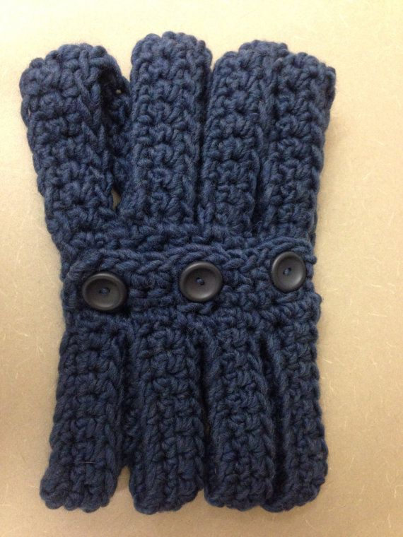 Warm Cowl by KnotsSewFast on Etsy, $20.00
