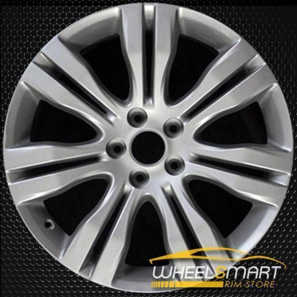 Pin On Chrysler Rims Wheels