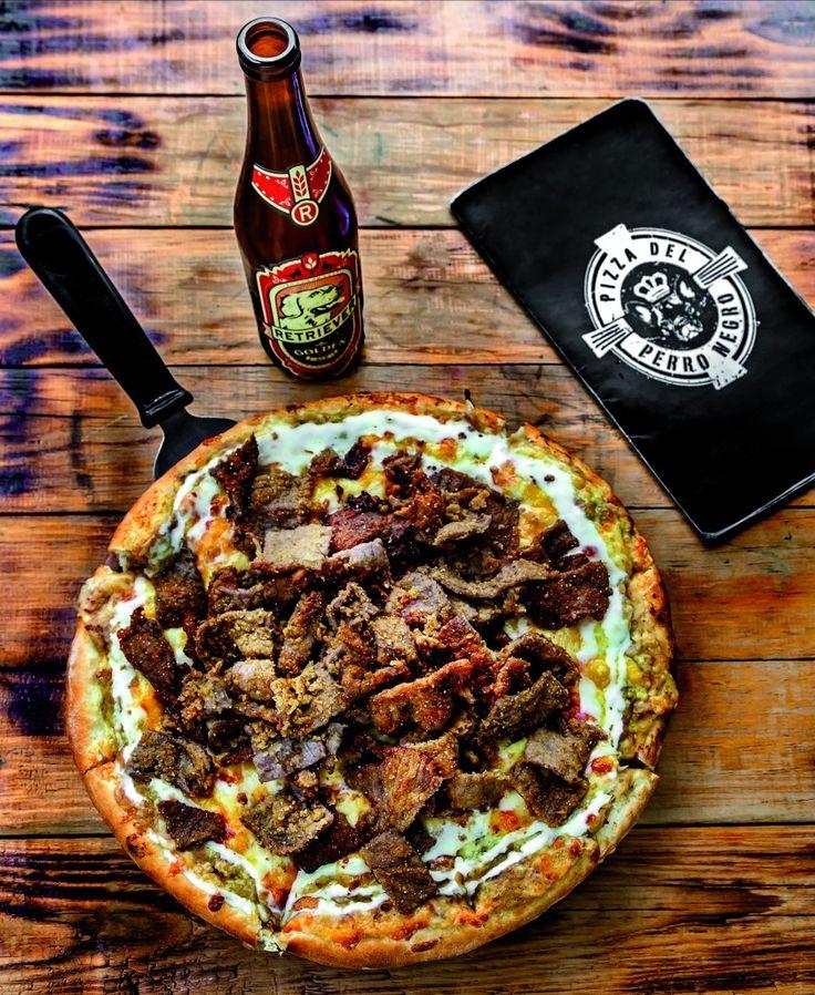 Pizza Glotones