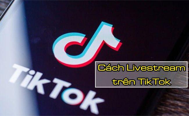 2 Cach Livestream Tren Tiktok Khong Cần đạt 1000 Follower
