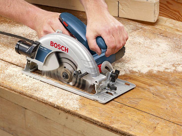 Sierra especial para cortar madera
