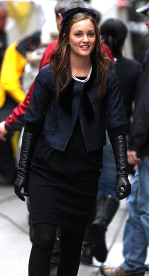 Style from Gossip Girl