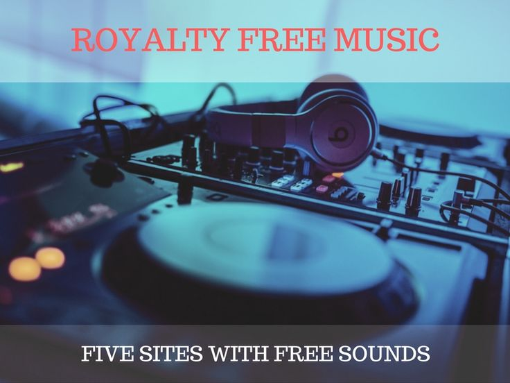 Five sites with royalty free music, audio and sound fx. Perfect for your game, podcast, YouTube video or any project. No sign up or registration required.