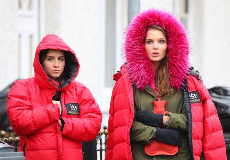 North Face Momentum Jacket