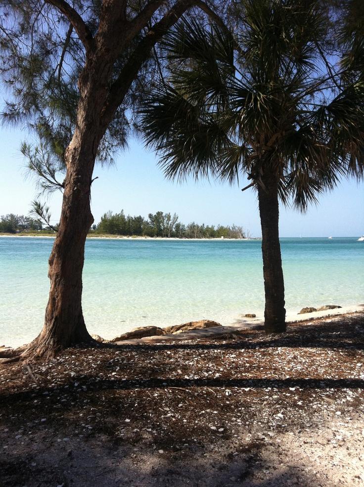 Cedar Cove Resort Cottages Holmes Beach Fl Usa