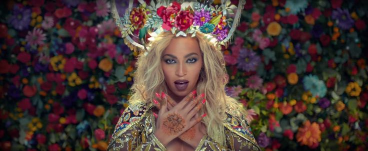 The One Thing You Definitely Missed In Beyoncé And Coldplay's 'Hymn For The Weekend'