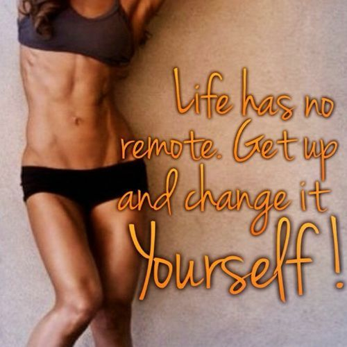 Daily Weight Loss Motivation ...you will achieve if you think you will achieve