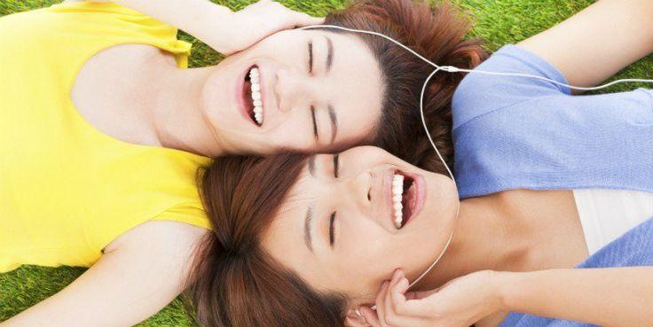 Seis pruebas de que tu relación con hermanos mejora con la edad