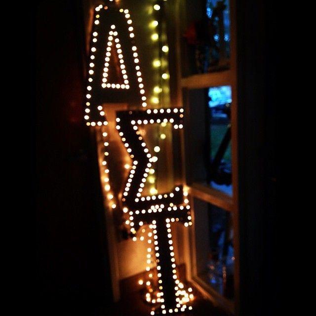 Alpha Sigma Tau #AST #AlphaSigmaTau
