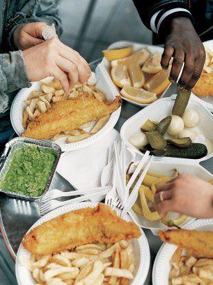 Fish and Chips | Fish Recipes | Jamie Oliver Recipes#7hWoeMxjFWoURXGA.97