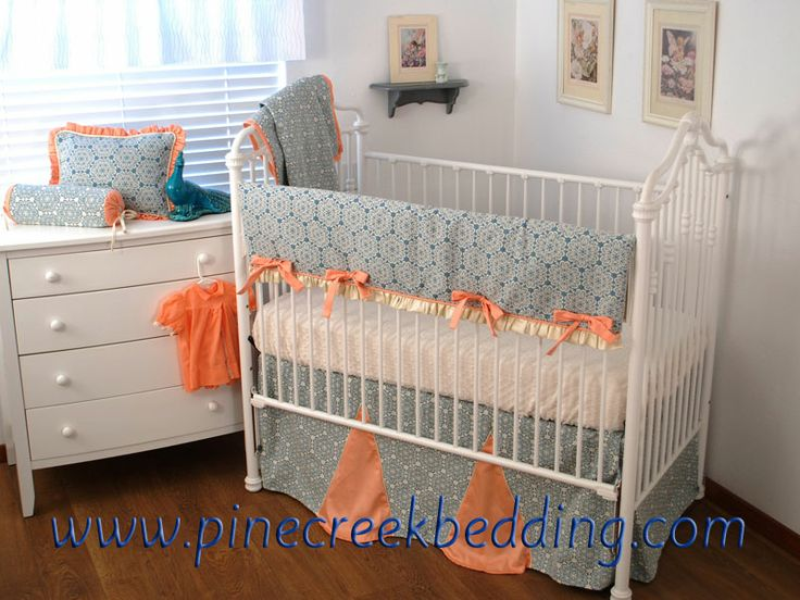 Pinecreek Custom Bedding Update August 2013   Baby Furniture Plus Kids