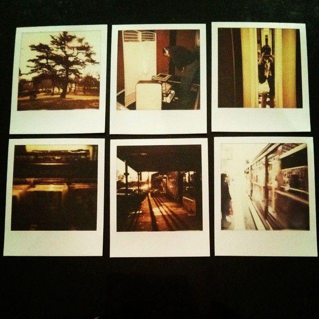 "@teresanoble's photo: ""Today was fuuuuun #uncommonplaces @melbfringe #filmneverdie"""