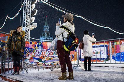 Монголия стала лидером по росту турпотока в Россию http://mnogomerie.ru/2016/12/14/mongoliia-stala-liderom-po-rosty-tyrpotoka-v-rossiu/  Число монгольских туристов в России за девять месяцев 2016 года достигло 415тысяч человек, что на 48 процентов больше, чем за аналогичный период год назад. Об этом говорится в пресс-релизе аналитического агентства «ТурСтат», поступившем в редакцию «Ленты.ру» в среду, 14 декабря. Таким образом, Монголия стала лидером по увеличению потока путешественников в…