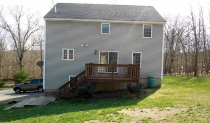 190 Bow St, Northwood, NH 03261 | Zillow