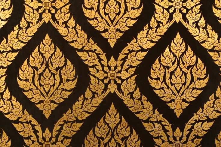 Black and gold wallpaper 2 picture image or photo for Gold wallpaper for walls