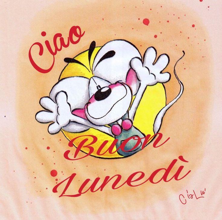 37 best buongiorno buon lunedi images on pinterest for Buon lunedi whatsapp