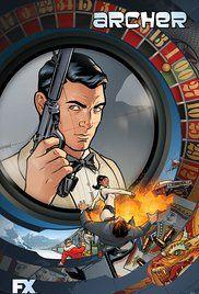 Archer (2009- ) full episodes