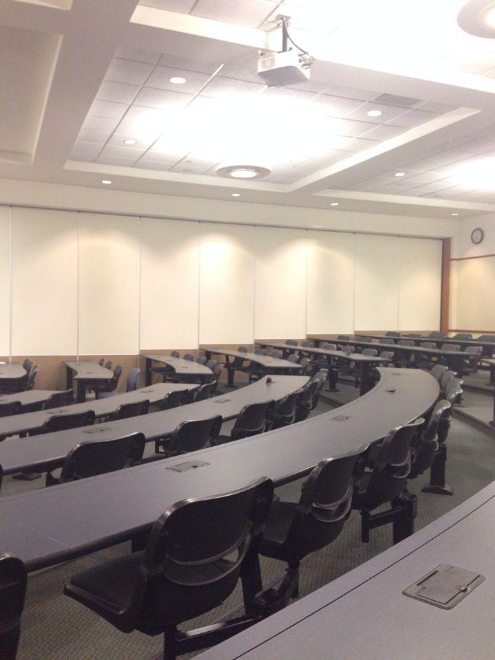 Boston College Law School In Newton MA