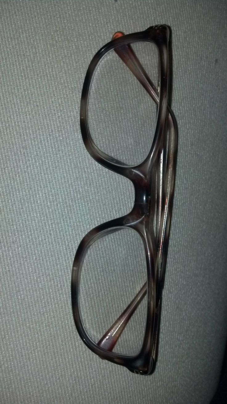 Eyeglass Frame Bridge Repair : 17 Best images about Before/After Pictures of Repaired ...