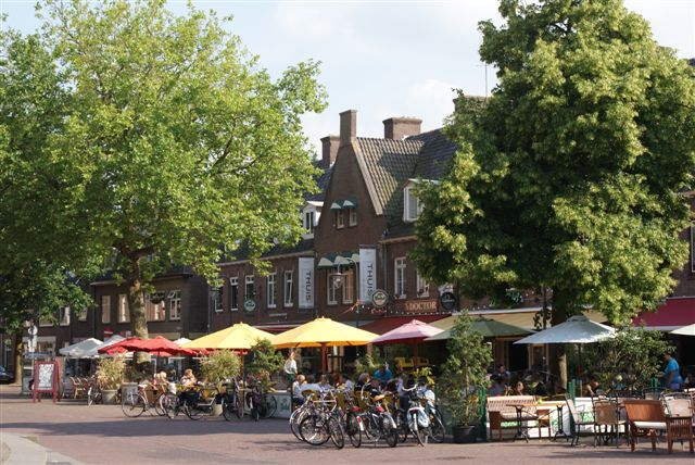 Wageningen, The Netherlands