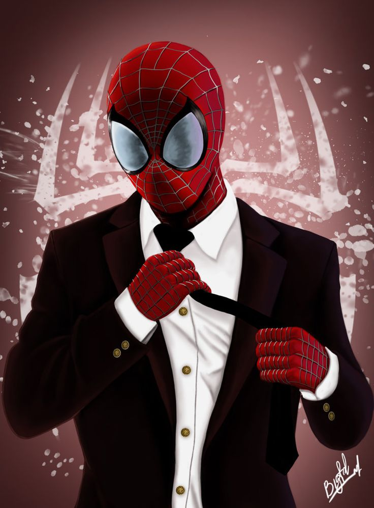 #Spiderman #Fan #Art. (Spidy) By: Bigfol1702. (THE * 5 * STÅR * ÅWARD * OF: * AW YEAH, IT'S MAJOR ÅWESOMENESS!!!™)[THANK Ü 4 PINNING!!!<·><]<©>ÅÅÅ+(OB4E)