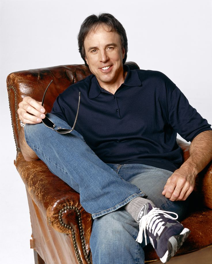 "Weeds S1 Kevin Nealon as ""Doug Wilson"""