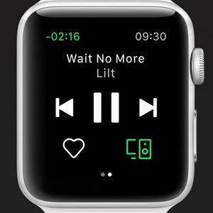 Spotify launches standalone app for Apple Watch Spotify