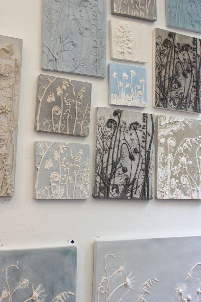 Making a Beautiful Impression - Tactile Studio at RHS Chelsea 2014