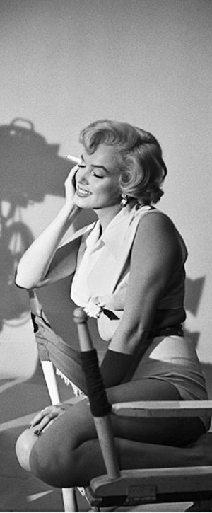 rare marilyn monroe photos released | Iconic images of the Hollywood actress and sex symbol Marilyn Monroe