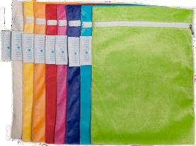 luxury minkee wetbags $18.95