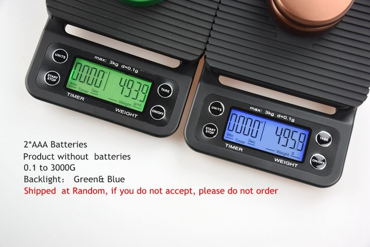 Nice Digital Weighing Scale For Kitchen
