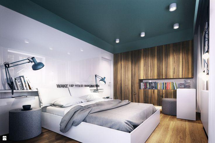 WAKE UP YOUR IMAGINATION - zdjęcie od Plasterlina - Sypialnia - Styl Minimalistyczny - Plasterlina