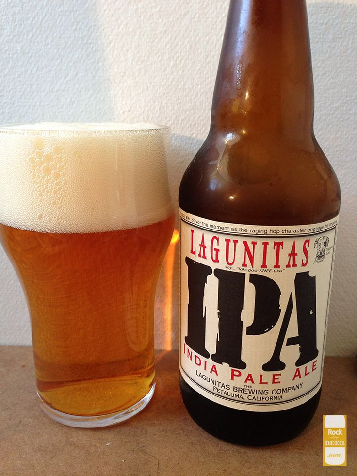 lagunitas+ipa | Lagunitas IPA | %%cf_%%Rock on Beer!