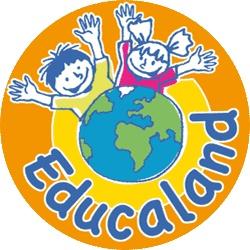 Educaland, outils et jeux pédagogiques pour les écoles primaires, maternelles et orthophonistes