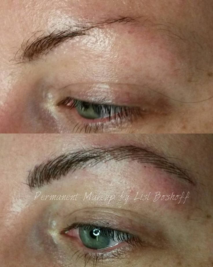 1000 images about permanent makeup by powderpuff makeup for Powder eyebrow tattoo