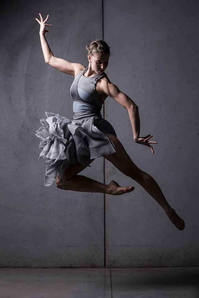 """Holly Doyle. Toni Matičevski costume designs for """"Triptych Costume Sneak Peek"""" © Sydney Dance Company. Photo by Pedro Greig Photography & FILM I sydneydancecompany.com I  I tonimaticevski.com I I petergreig.com I ✅@sydneydanceco ✅@toni_maticevski ✅@pedrogreig - Official fan PAGE/ Broadway Dance Magazine - Twitter/ @BroadwayDanceM - BDM site/ broadwaydancemagazine.com #PedroGreig #SDCTriptych #ToniMatičevski #SydneyDanceCompany #HollyDoyle #JanessaDufty #JesseScales #CassMortimerEipper"""