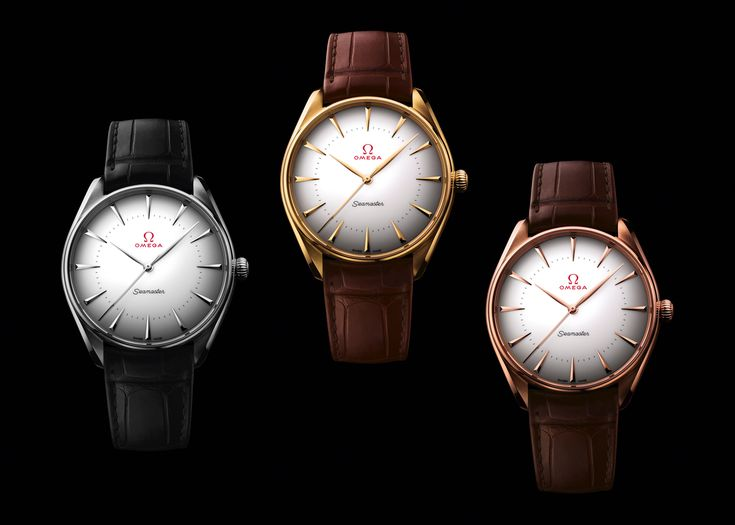 Omega watches with Olympic prices? from PROFESSIONALWATCHES