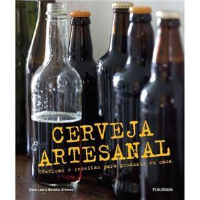 Livro - Cerveja Artesanal: Técnicas e Receitas ...