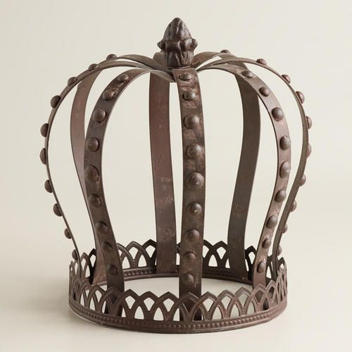 Hobby Lobby Crown Wall Decor : Ideas about crown decor on hobby lobby